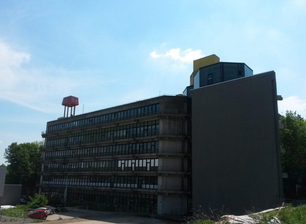 Walter-Shottky-Haus